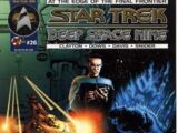 Star Trek: Deep Space Nine Vol 1 26