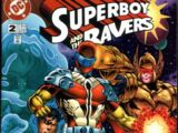 Superboy and the Ravers Vol 1 2