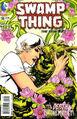 Swamp Thing Vol 5 18