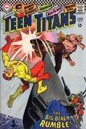 Teen Titans Vol 1 9