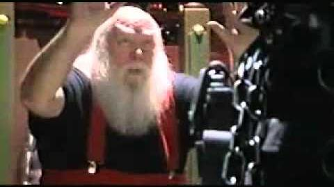 The Lobo Paramilitary Christmas Special (2002)