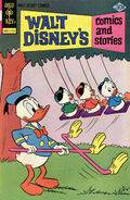 Walt Disney's Comics and Stories Vol 1 440