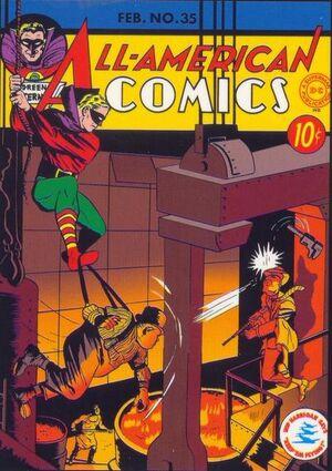 All-American Comics Vol 1 35
