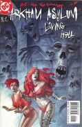 Arkham Asylum Living Hell Vol 1 5