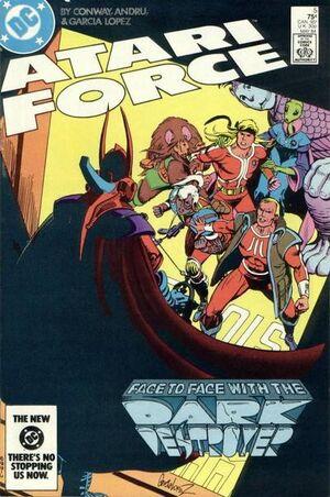 Atari Force Vol 2 5