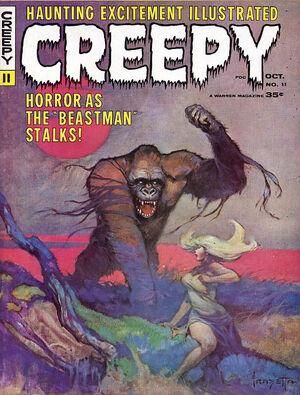 Creepy Vol 1 11
