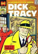 Dick Tracy Vol 1 122