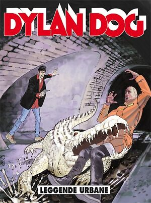 Dylan Dog Vol 1 318