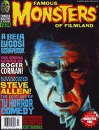 Famous Monsters of Filmland Vol 1 234