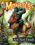 Famous Monsters of Filmland Vol 1 267