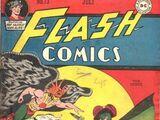 Flash Comics Vol 1 73