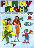 Funny Pages Vol 1 17