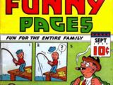 Funny Pages Vol 1 21