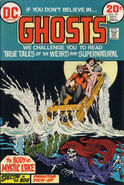 Ghosts Vol 1 19