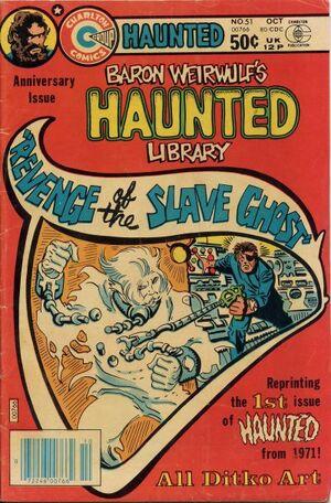 Haunted Vol 1 51