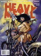 Heavy Metal Vol 23 5