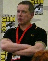 James Dale Robinson 2