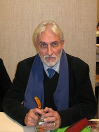 Jean-Michel Nicollet