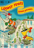 Looney Tunes and Merrie Melodies Comics Vol 1 110