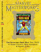 Marvel Masterworks Vol 1 194