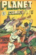 Planet Comics Vol 1 60