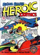 Reg'lar Fellers Heroic Comics Vol 1 2