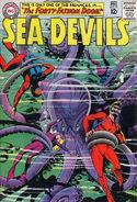 Sea Devils Vol 1 21