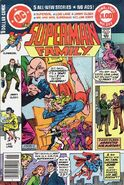 Superman Family Vol 1 207