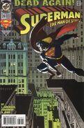 Superman Man of Steel Vol 1 39