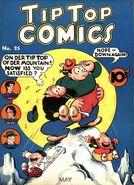Tip Top Comics Vol 1 25