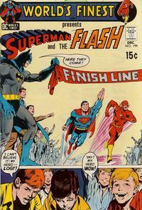 World's Finest Comics Vol 1 199