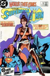 World's Finest Comics Vol 1 314