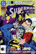 Action Comics Annual Vol 1 4