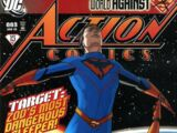 Action Comics Vol 1 883