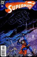 Adventures of Superman Vol 1 610