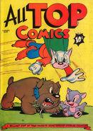 All Top Comics Vol 1 2