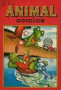 Animal Comics Vol 1 24