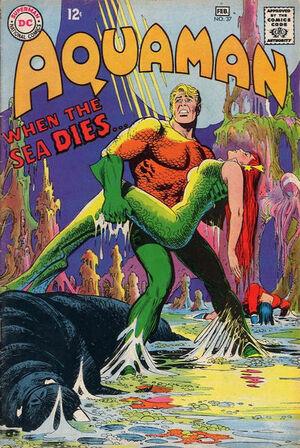 Aquaman Vol 1 37
