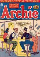 Archie Vol 1 22