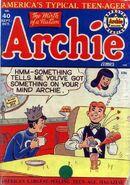 Archie Vol 1 40