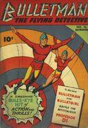 Bulletman Vol 1 15
