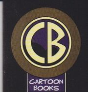 Cartoon Books BE