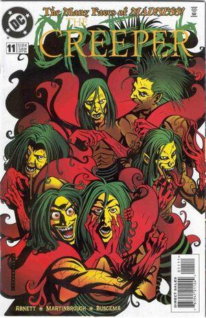 Creeper Vol 1 11