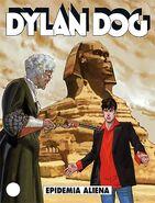Dylan Dog Vol 1 312