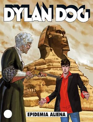 Dylan Dog Vol 1 312
