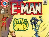E-Man Vol 1 4