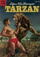 Edgar Rice Burroughs' Tarzan Vol 1 112