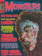 Famous Monsters of Filmland Vol 1 111