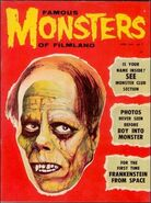Famous Monsters of Filmland Vol 1 3