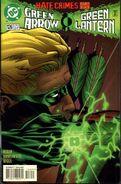 Green Arrow Vol 2 126